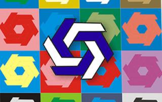 Logo colores