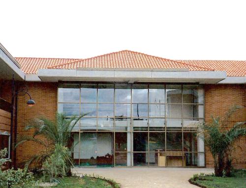 Centro Provincial San Fason