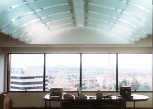 Cieloraso oficinas