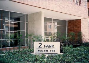 Acceso  Edificio 2Park