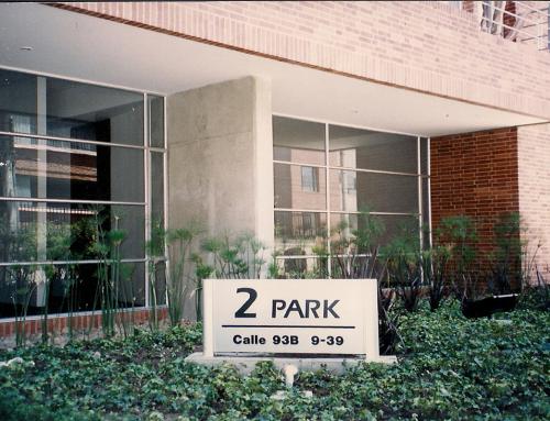 Edificio 2Park