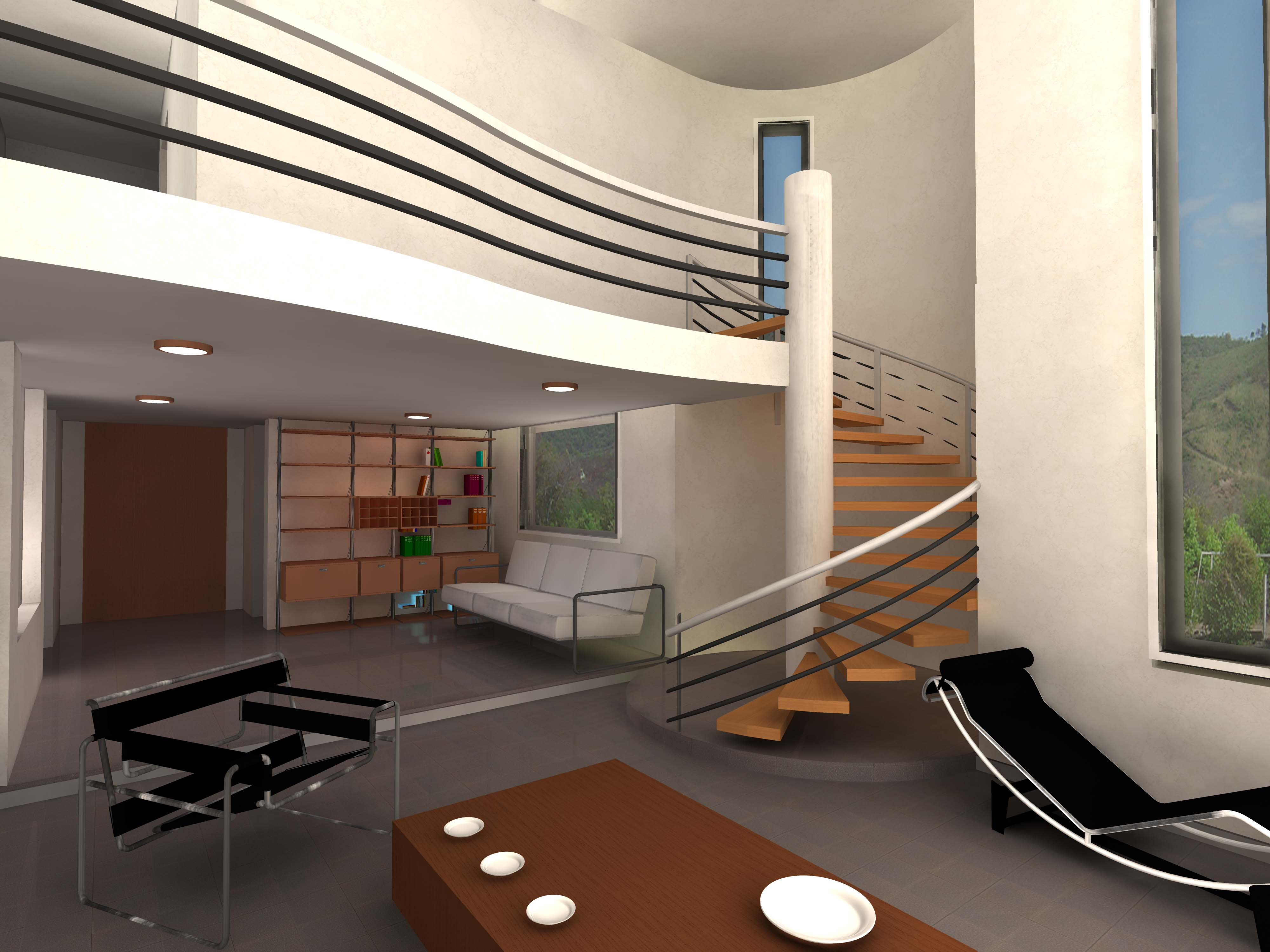 Conjunto Girardot Arquitectura Integral # Muebles Girardot
